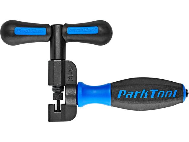 Park Tool Tronchacadenas CT-4.3 con aplicador de remaches
